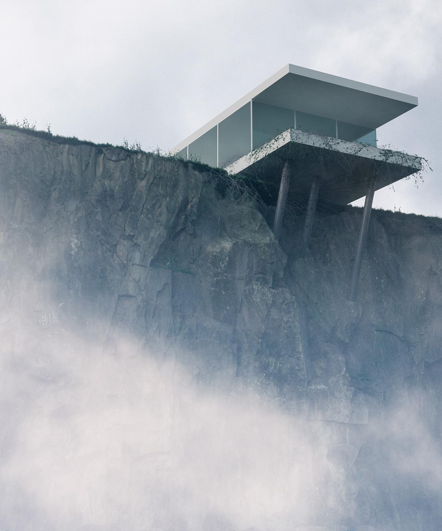 precipice 002