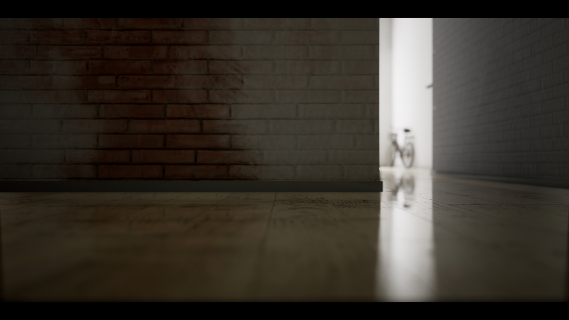 faded UE4 avocad studio